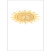 Briefpapier – «Sonnenseite des Lebens»