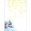 Briefpapier – «Sternenregen»