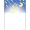 Briefpapier – «Weihnachtliches Leuchten»