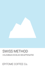 THE SWISS METHOD | 150 g