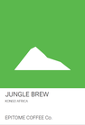JUNGLE BREW | 600 g