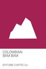 Colombian Bam Bam | 600 g