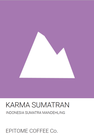 The Karma Sumatran |300g