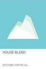 House Blend | 1 kg