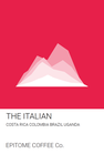 The Italian |150 g