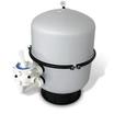 SWIM-TEC  Sandfilterbehälter Classic