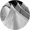 Hemden-Service (Waschen & Bügeln)