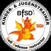 Selbstverteidigungsausbilder BfSD für Kinder - SDI-Kids
