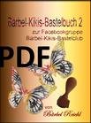 Bärbel-Kikis-Bastelbuch 2 als PDF