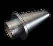 Strahldüse 6 mm Metalllegierung verchromt
