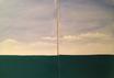 Margit Anglmaier: Himmel mit Meer