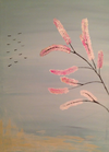 Margit Anglmaier: Kirschblüten