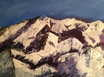 Margit Anglmaier: Berge 2