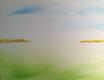 Margit Anglmaier: Ruhende Landschaft