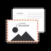 Postal Primera Comunión 10x15