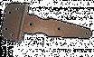 Петля-стрела ПС-290 (2,5 мм.)