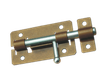 Задвижка дверная ЗД-01 (ПД)