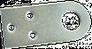Пробой-ушко 40х90