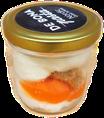 Tarrina carrot cake