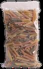 Macarrons de verdures (250 gr)