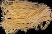 Espaguetis d'ou
