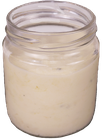Salsa quatre formatges (200 ml)