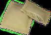 Raviolos de mascarpone i alfàbrega