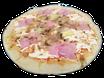 Pizza quatre estacions