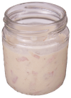 Salsa carbonara (200 ml)