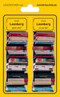 """Lesezeichen """"Bücher"""""""