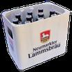 Lamsbräu Weiss 10x 0,5 L