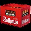 Rothaus Tannenzöpfe 24x 0,3 L