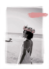 POSTER / FLOWERCROWN