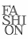 POSTER / FASHION