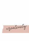 POSTER / CREATIVITY