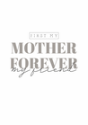 POSTER / MOTHER FOREVER