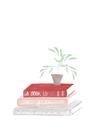 POSTER / BOOKS