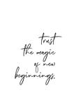 POSTER / TRUST