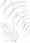 Kalender / LEAF