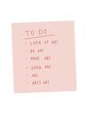 POSTER / ART