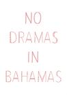 POSTER / BAHAMAS