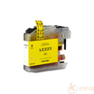 Compatible Brother LC223 Jaune XL