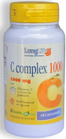 Integratore di vitamina C Complex  1000 - Long Life
