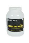 Integratore di Sieroproteine purissime e isolate - Diamond Whey Syform