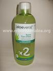 Succo di Aloe Vera puro Zuccari