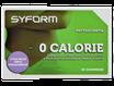 Integratore per ridurre le calorie - 0CALORIE - Syform