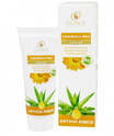 Calendula e aloe crema-gel - Flora -  75 ml bio