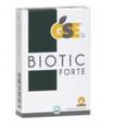 GSE Biotic Forte - Antibiotico Naturale con Semi di Pompelmo