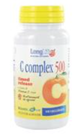Integratore di vitamina C Complex  500 - Long Life