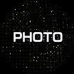 Black Photo HP Z6200